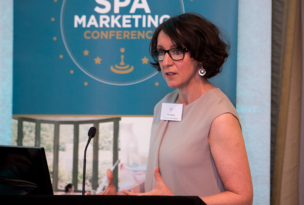 Spa Marketing Conference